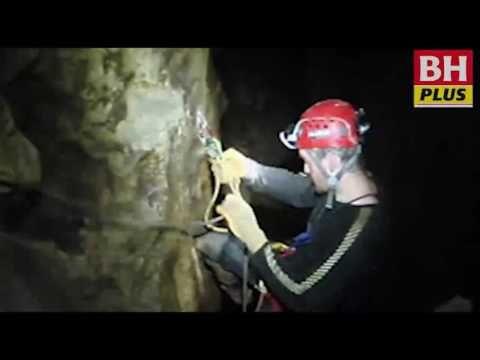 kehebatan indiana jones sarawak dikagumi penyelidik gua antarabangsa bhplus berita harian