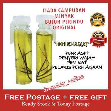 promosi minyak raja pengasih nur yusuff peringkat tinggi shopee malaysia