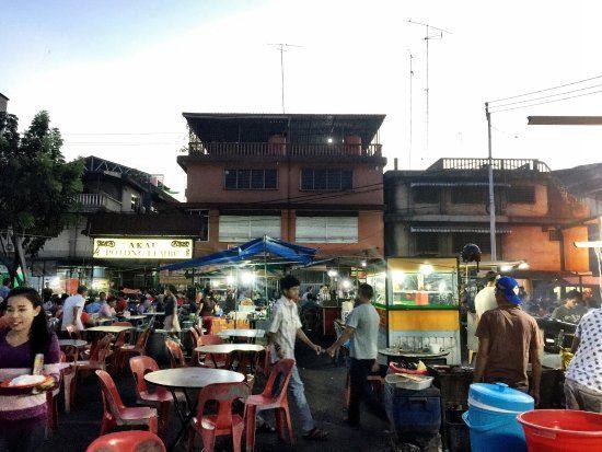 Gambar Lembu Berguna Photo1 Jpg Picture Of Akau Potong Lembu Psp Street Food Tanjung