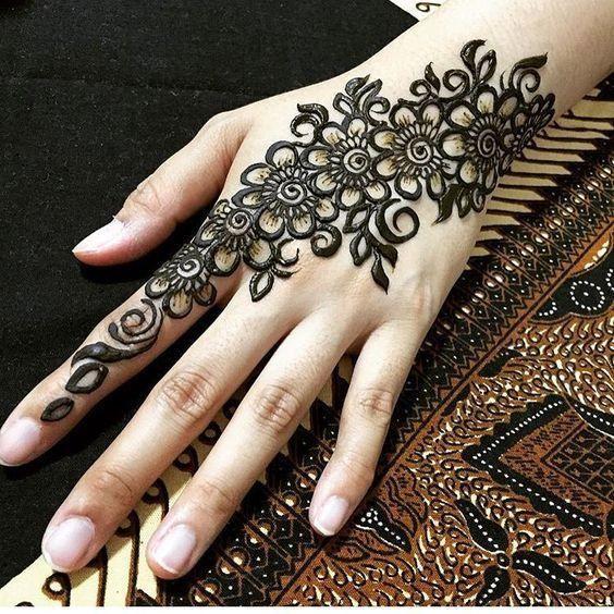 ayuk kenali desain henna dari 5 negara cantieq com
