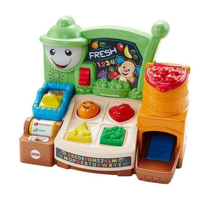 daftar harga katalog fisher price l l fruits n fun learning market mainan bayi terbaru selengkapnya mall wikiobralan com