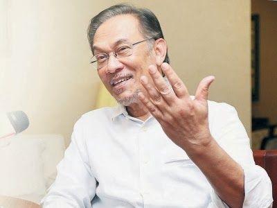 lama sudah ayt tidak menulis berkaitan anwar ibrahim namun ayt tertarik mengulas kenyataan anwar berkaitan dengan 40 000 pengundi bangladesh
