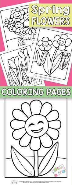 Gambar Mewarna Flamingo Meletup Inspirational Seed Germination Coloring Doyanqq Me