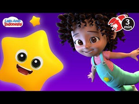 lagu bintang kecil dan lagu anak anak lainnya lagu anak anak terpopuler lagu anak indonesia 02 youtube