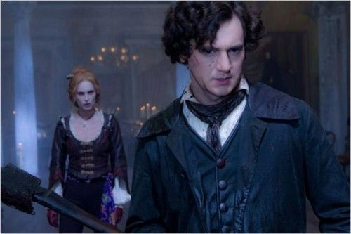 siaran media slot sunday midnite special di tv2 tayang filem abraham lincoln vampire hunter