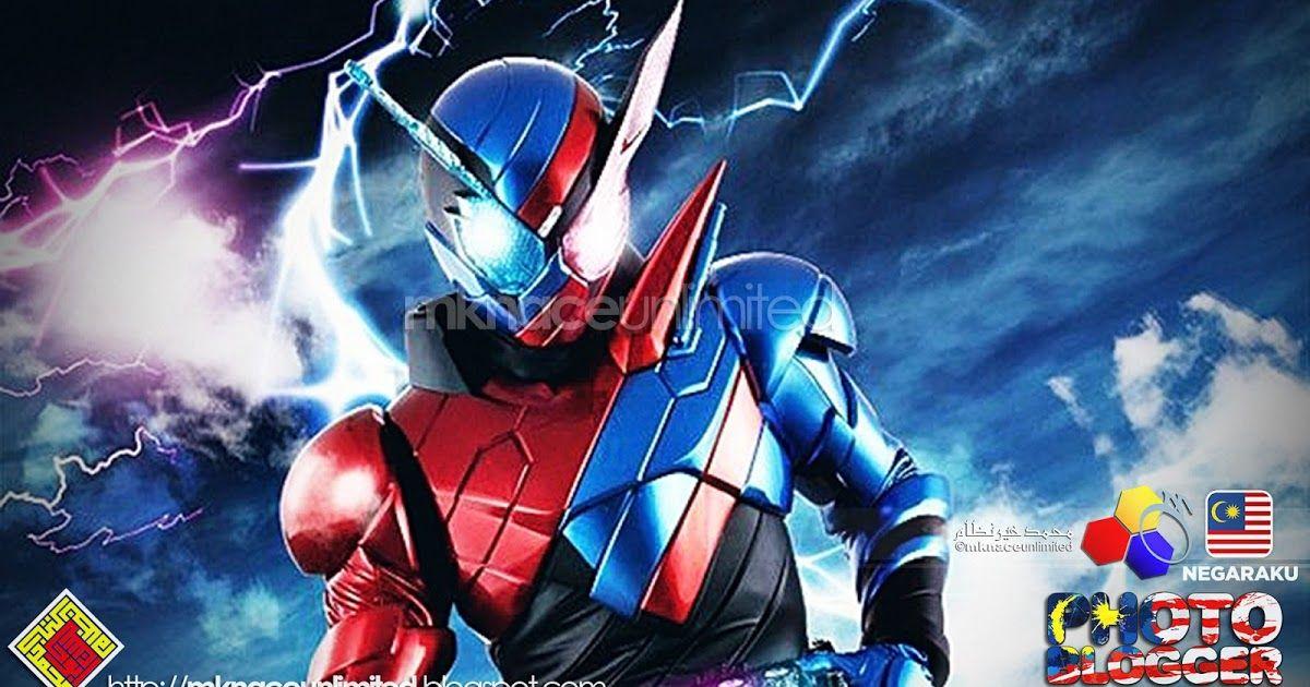 Gambar Mewarna Kelawar Tapak Tangan Putih Bernilai Kamen Rider Build Suatu Sinopsis Awal Mknace Unlimiteda the