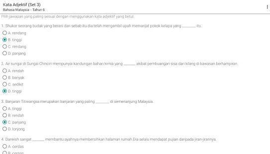Gambar Mewarna Kelawar Tidak Berekor Malaya Bernilai Pelbagai Teka Silang Kata Bahasa Melayu Penjodoh Bilangan Yang