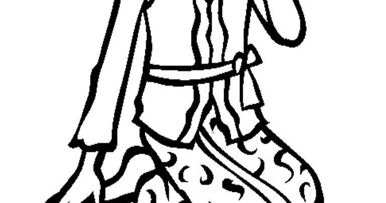 gambar mewarna pensel hebat gambar mewarnai baju adat bali pewarna r