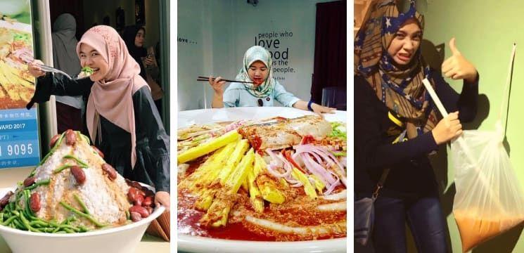 wonderfood museum penang best