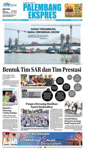 Gambar Ungka Kelabu Bermanfaat Palembang Ekspres Senin 15 Oktober 2018 by Palembang Ekspres issuu