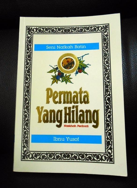 download ebook permata yang hilang ibnu yusof