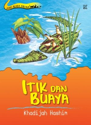 itik dan buaya by khadijah hashim from in category
