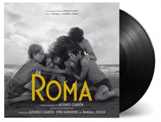 Poster Itik Bernilai Ost Roma Various Artists Music On Vinyl