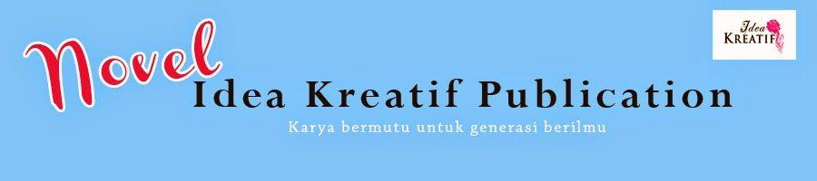 novel idea kreatif publication