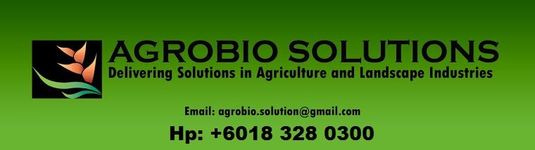 agrobio solutions delivering solutions in agriculture and landscape industries