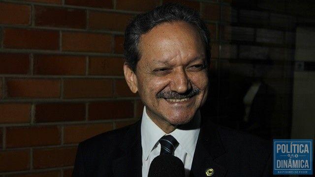 parlamentar se coloca a disposia a o foto jailson soares politicadinamica com
