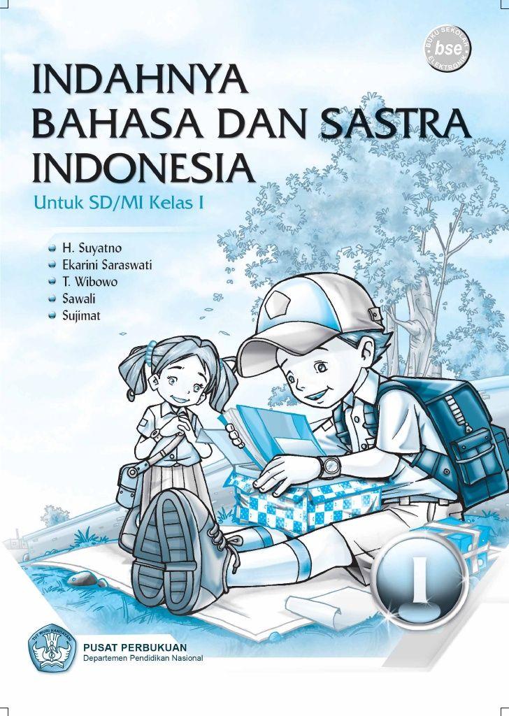Poster Kelawar Kumis Gua Penting Sd Mi Kelas01 Indahnya Bahasa Dan Sastra Indonesia Suyatno Ekarini Wi