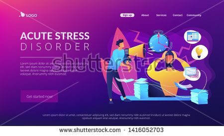 exhausted frustrated worker burnout boss shout at employee deadline how to