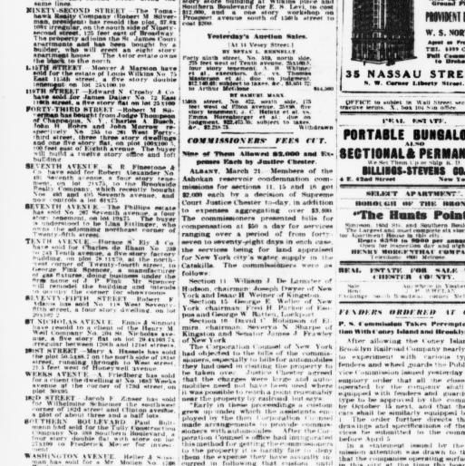the sun new york n y 1833 1916 march 22 1910 page 11 image 12 a chronicling america a library of congress