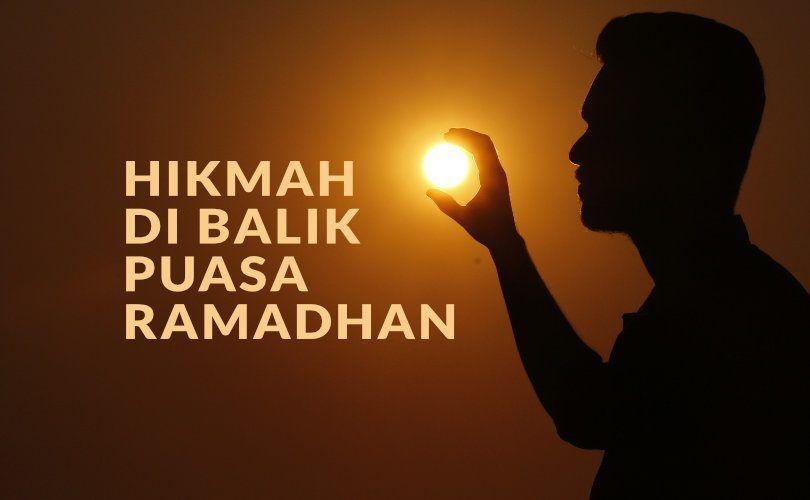 Poster sotong Katak Hebat Wacana Hikmah Puasa Ramadan Umpan