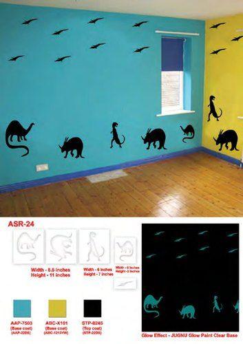 arhat stencils part 1 25 500x500 jpg